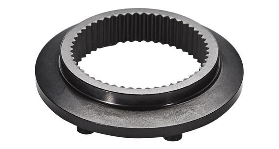 Ritchey Disc Centerlock, 6-reikäinen , musta